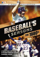 Baseballs Seasons: The 1980s