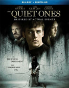 Quiet Ones, The (Blu-ray + UltraViolet)