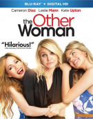 Other Woman, The (Blu-ray + UltraViolet)