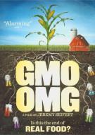 GMO OMG