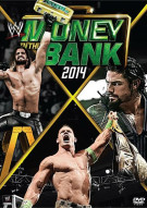 WWE: Money In The Bank 2014