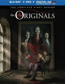 Originals, The: The Complete First Season (Blu-ray + DVD + UltraViolet)