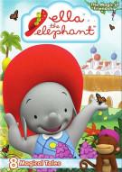 Ella The Elephant: Season One, Volume One