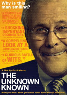 Unknown, Known, The
