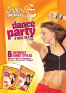 Dance Off The Inches: Dance Party 2 Disc Set