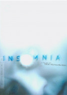 Insomnia: The Criterion Collection