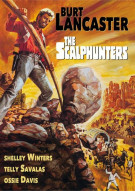 Scalphunters, The