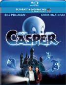 Casper (Blu-ray + UltraViolet)