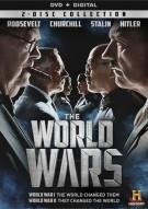 World Wars, The (DVD + UltraViolet)