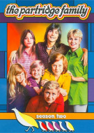 Partridge Family, The: The Complete Second Season - Repackage