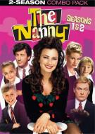 Nanny, The: Seasons 1 and 2