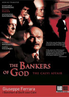 Bankers Of God: The Calvi Affai