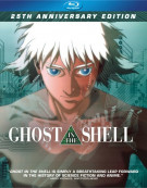 Ghost In The Shell: 25th Anniversary Edition