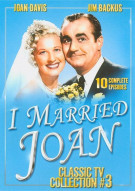 I Married Joan: Collection 3
