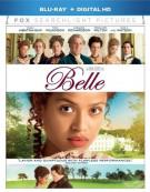 Belle (Blu-ray + UltraViolet)