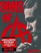 Sons Of Anarchy: Season Six