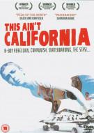 This Aint California