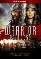 Warrior Princess (DVD + UltraViolet)