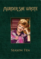 Murder, She Wrote: The Complete Tenth Season (Repackage)