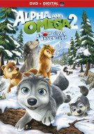 Alpha And Omega 2: A Howl-Day Adventure (DVD + UltraViolet)