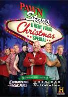 Pawn Stars: A Very Vegas Christmas Special