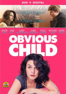 Obvious Child (DVD + UltraViolet)