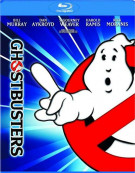 Ghostbusters (Blu-ray + UltraViolet)
