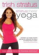 Trish Stratus: Stratusphere Yoga