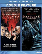 Dracula 2000 / Dracula II: Ascension (Blu-ray + UltraViolet)