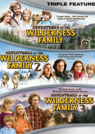 Adventures Of The Wilderness Family Trilogy, The