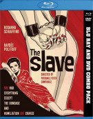 Slave, The (Blu-ray + DVD)