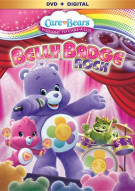 Care Bears: Belly Badge Rock (DVD + UltraViolet)