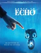 Earth To Echo (Blu-ray + DVD + UltraViolet)