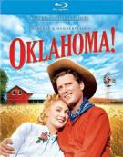 Oklahoma! (Blu-ray + DVD + UltraViolet)