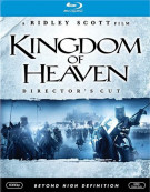 Kingdom Of Heaven - 10th Anniversary (Blu-ray + UltraViolet)