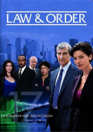 Law & Order: The Seventeenth Season