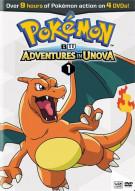 Pokemon: Black & White - Adventures In Unova, Volume 1