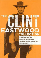 Clint Eastwood Collection, The (Repackage)