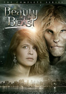 Beauty And The Beast: The Complete Series (Repackage)