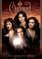 Charmed: The Complete Series (Repackage)