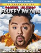 Fluffy Movie, The (Blu-ray + DVD + UltraViolet)