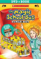 Magic School Bus, The - Human Body