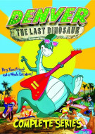 Denver The Last Dinosaur: The Complete Series