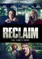Reclaim (DVD + UltraViolet)