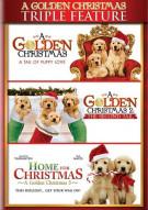 Golden Christmas Triple Feature, A