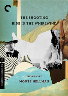 Shooting, The / Ride In The Whirlwind: The Criterion Collection (Double Feature)