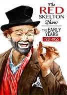 Red Skeleton Show, The: The Early Years 1951-1955