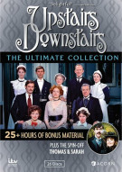 Upstairs, Downstairs: The Complete Series