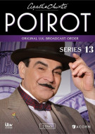 Agatha Christies Poirot: Series 13