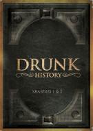 Drunk History: Season 1 & 2